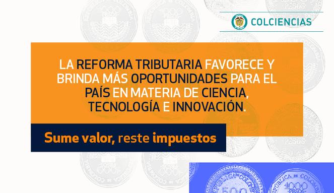 Convocatoria para proyectos de ID+I que aspiran a obtener beneficios tributarios año 2017