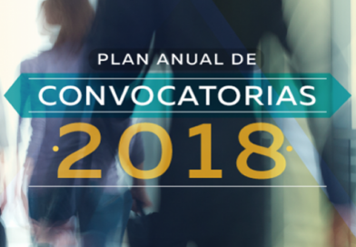 Plan anual de Convocatorias COLCIENCIAS 2018