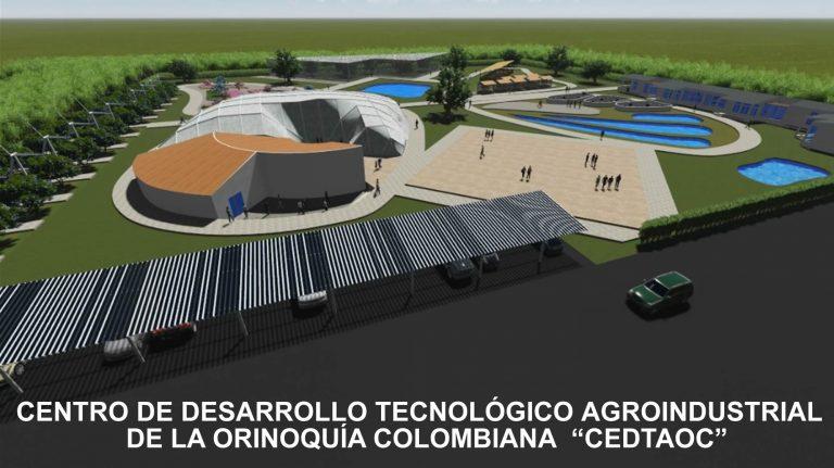Unitrópico crea Centro de Desarrollo Tecnológico Agroindustrial